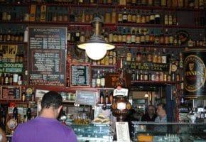 Nuestros bares | Oda a los Bares en tiempos de coronavirus