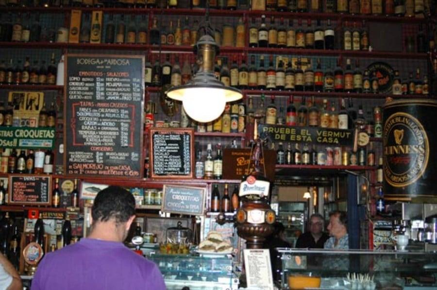 Nuestros bares   Oda a los Bares en tiempos de coronavirus