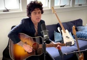 VÍDEOS | Así fue Together At Home: The Rolling Stones, Lady Gaga, Billie Eilish, Elton John...