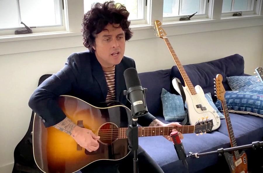 VÍDEOS | Así fue Together At Home: The Rolling Stones, Lady Gaga, Billie Eilish, Elton John…