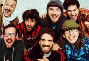 Conciertos de Buhos en Madrid y Barcelona - 2021 - Entradas