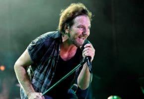 Concierto de Eddie Vedder el 18 de abril - ¿Dónde verlo? | Horarios