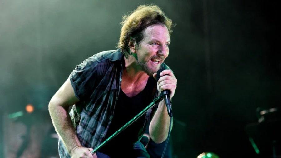 Concierto de Eddie Vedder el 18 de abril – ¿Dónde verlo? | Horarios