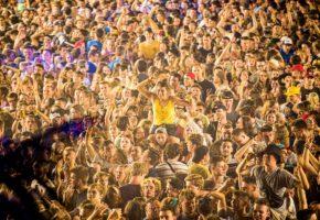 Coronavirus - Bégica prohíbe los festivales de música hasta el 31 de agosto