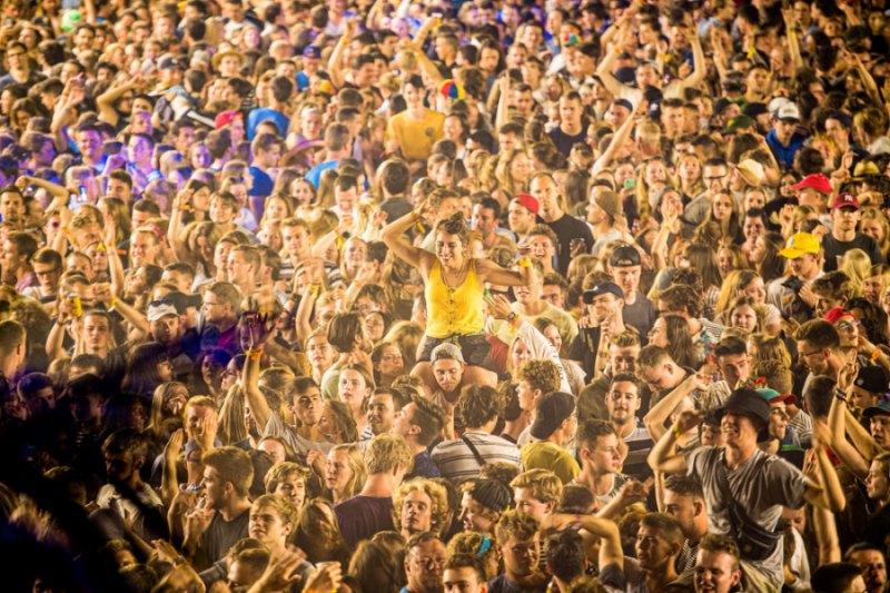 Coronavirus – Bégica prohíbe los festivales de música hasta el 31 de agosto