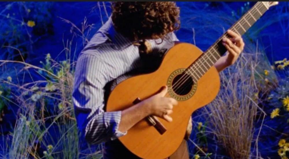 """VÍDEO – Guitarricadelafuente presenta """"Desde las Alturas"""""""