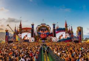 Los 25 festivales españoles con más asistentes de 2019