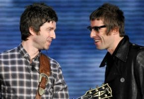 "Noel Gallagher estrena ""Don't Stop"", canción inédita de Oasis"