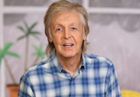 "Paul McCartney: ""The Beatles fueron mejores que The Rolling Stones"""