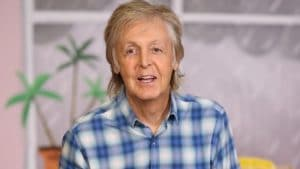 paul mccartney 2020