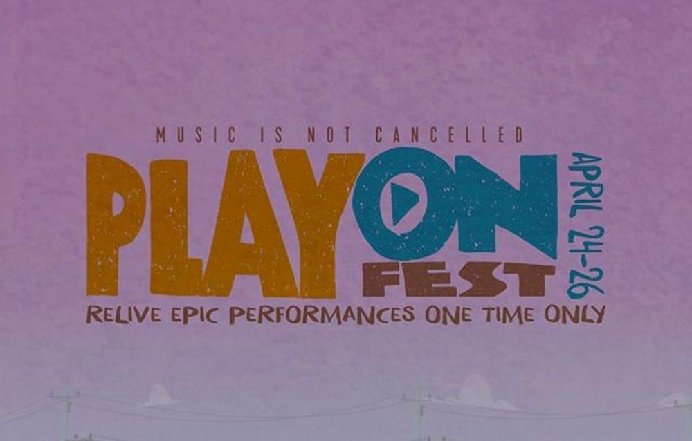 PlayON Fest – Horarios en España, conciertos y dónde verlo