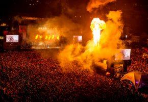 """Resurrection Fest ve """"más que probable"""" aplazar su edición a 2021"""