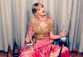 Concierto de Taylor Swift en Instagram Live - 18 de abril | Horarios