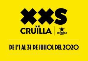 Cruïlla XXS 2020 - Cartel, fechas, horarios y entradas | Festival en julio
