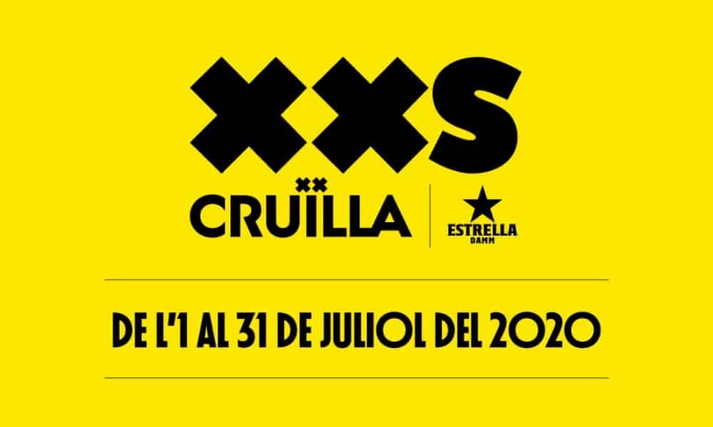 Cruïlla XXS 2020 – Cartel, fechas, horarios y entradas | Festival en julio
