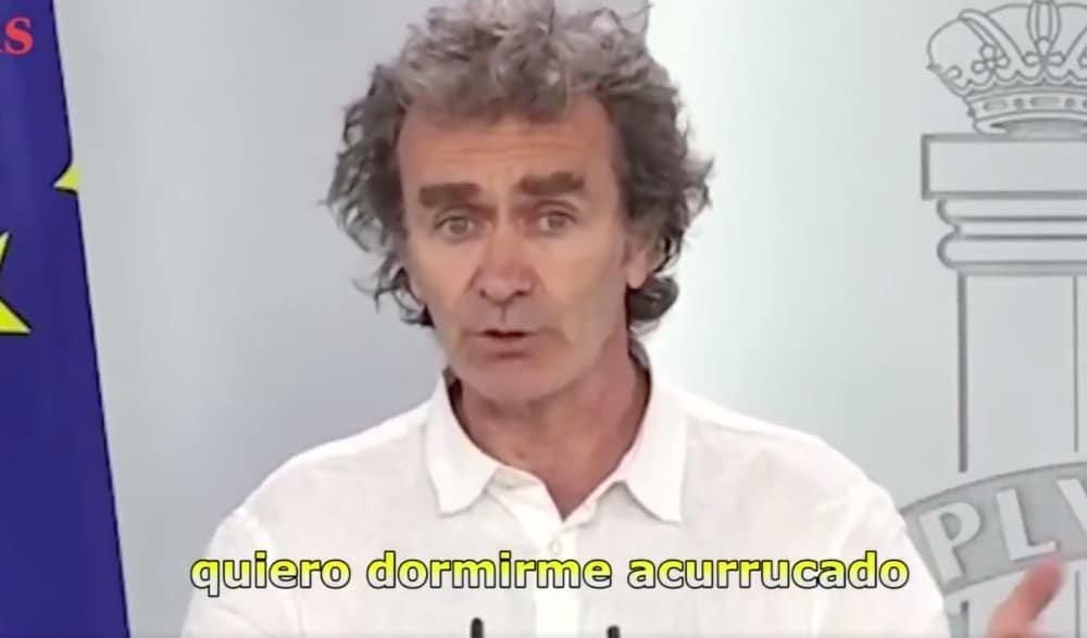"""""""Fernando TKM"""", la canción dedicada a Fernando Simón"""