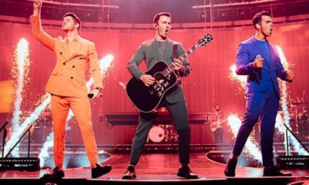Jonas Brothers – La Felicidad Continúa | ¿Dónde ver su documental y concierto?