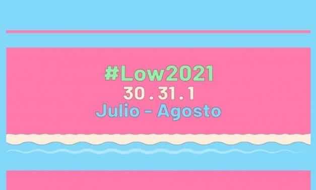 """Low Festival: """"Volvemos en 2021"""""""