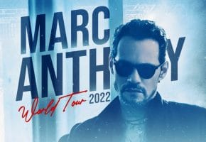 Conciertos de Marc Anthony en España - 2022 - Entradas | World Tour
