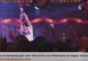 51 Gozadera FM analiza el futuro de la música en directo en la Nueva Normalidad