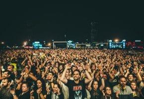 Portugal toma la decisión | No habrá festivales de música este verano