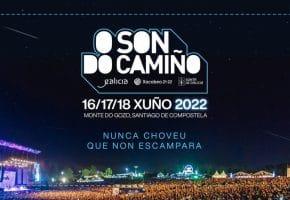O Son do Camiño 2022 - Cartel, rumores y entradas