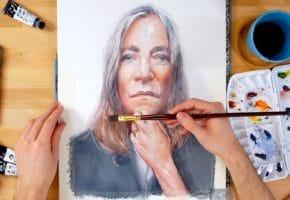 Cursos Online de Ilustración, Caligrafía, Craft, Costura... | Mayo 2020