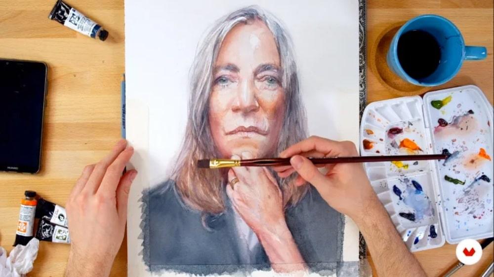 Cursos Online de Ilustración, Caligrafía, Craft, Costura… | Mayo 2020