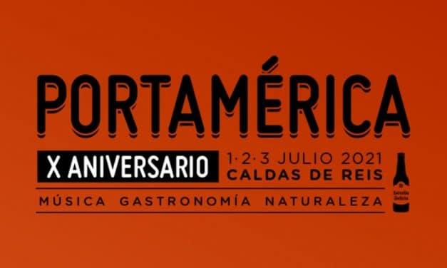 PortAmérica 2021 – Rumores, cartel y entradas | Actualizado