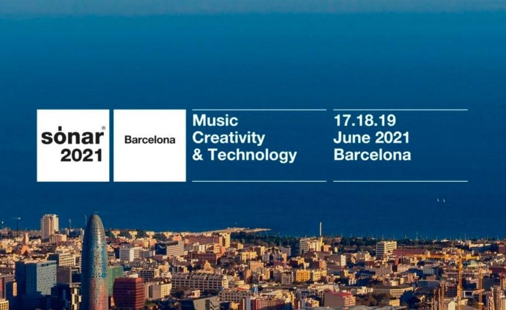 Sónar Barcelona 2021- Rumores, cartel y entradas