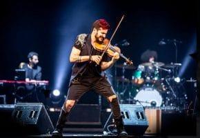 Los conciertos en streaming de pago ya son una realidad en España