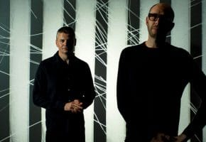 The Chemical Brothers, confirmados para Sónar Barcelona 2021