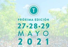 Tomavistas pospone su edición a 2021