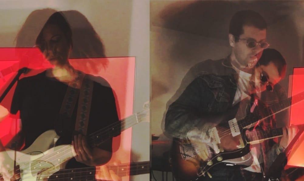 VÍDEO | Triángulo de Amor Bizarro presentan desde casa su nuevo disco