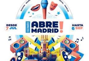 Abre Madrid 2020 - Conciertos, espectáculos, cartel y entradas - Ciclo IFEMA