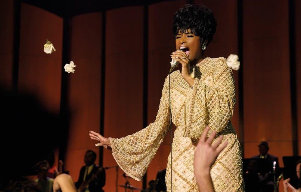 Respect | Primer teaser de la película / biopic sobre Aretha Franklin