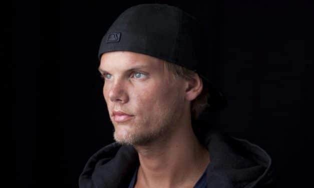 Anonymous y la teoría sobre las muertes de Avicii, Chris Cornell o Kurt Cobain