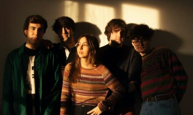 "Bum Motion Club estrenan ""El Drama"", su nuevo single"