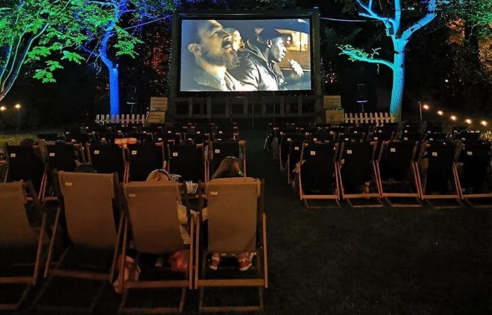 Cines de Verano en Madrid – 2020 – Dónde están | Entradas