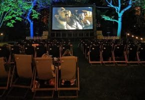 Cines de Verano en Madrid - 2020 - Dónde están | Entradas