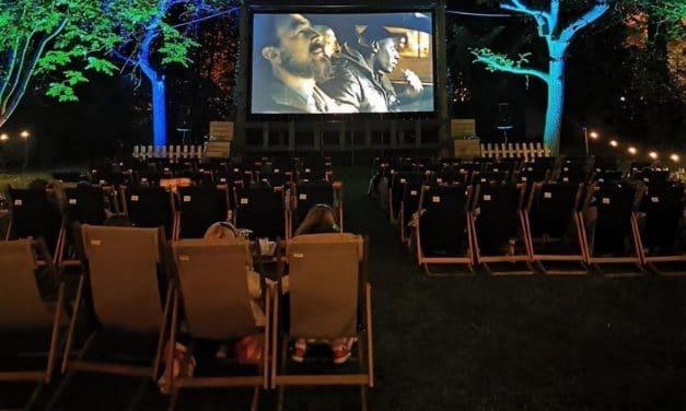 Cines de Verano en Madrid – 2020 – Dónde están   Entradas
