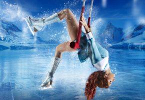 Cirque du Soleil Crystal en Sevilla - 2020 y 2021 - Entradas