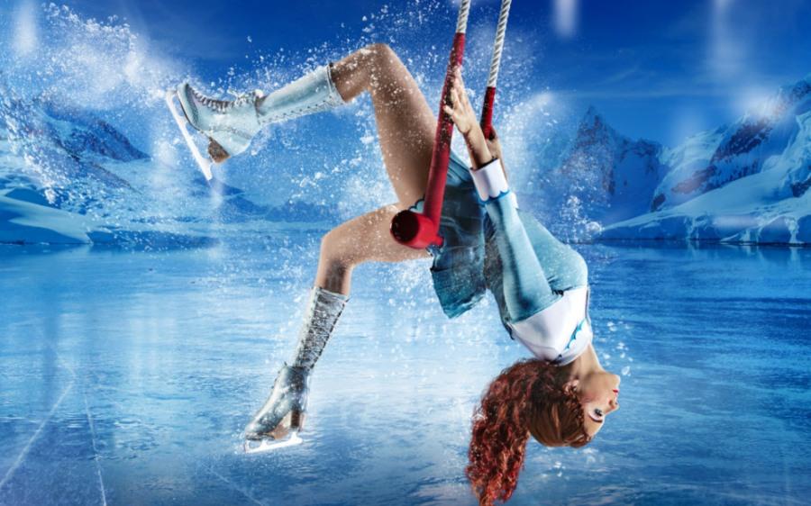 Cirque du Soleil Crystal en Sevilla – 2020 y 2021 – Entradas
