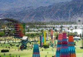 Coachella 2021 - Confirmaciones, cartel y entradas