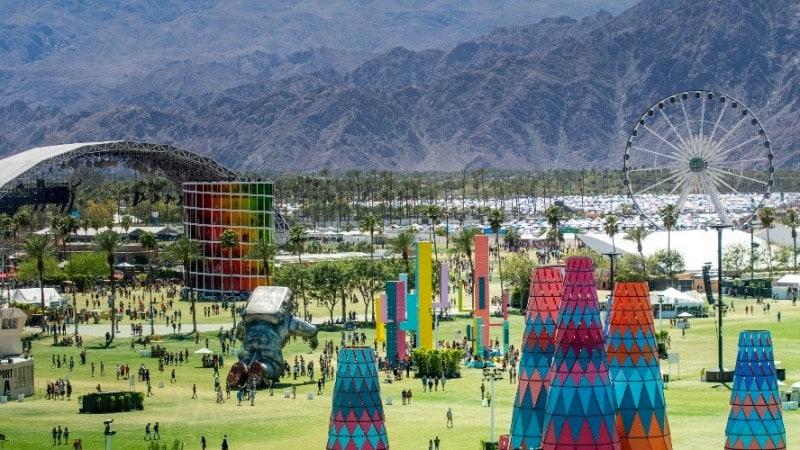 Coachella 2021 – Confirmaciones, cartel y entradas