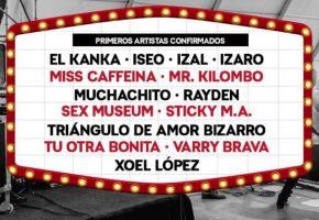 Crew Nation - Conciertos, fechas y entradas | Cartel en La Riviera