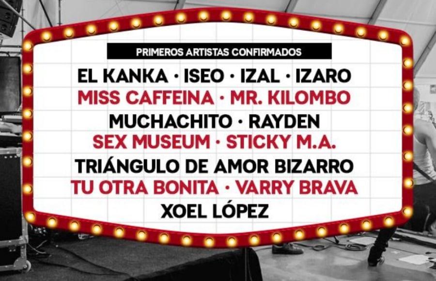 Crew Nation – Conciertos, fechas y entradas | Cartel en La Riviera