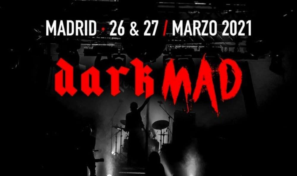 DarkMAD 2021 – Confirmaciones, cartel y entradas