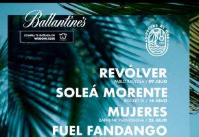 Directes Al Mar en Castellón - Conciertos, entradas y fechas