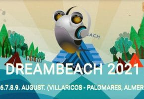 Dreambeach Festival 2021 - Rumores, cartel y entradas